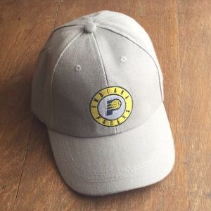 Other - 🏀 Indiana Pacers Ball Cap.